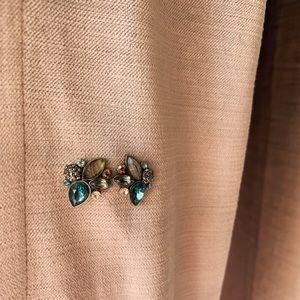Chloe + Isabel Jewelry - Chloe + Isabel Sunset on the Seine Statement Studs